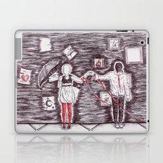 Tied to Disorder Laptop & iPad Skin