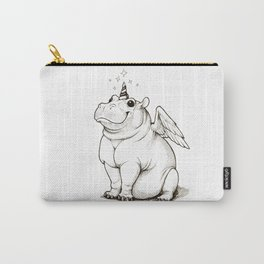 The Hippocorn Carry-All Pouch
