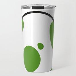 Poster Nintendo Yoshi Travel Mug