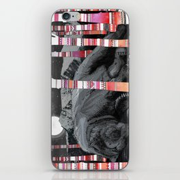 Sweet Dreams Ursus Arctus  iPhone Skin