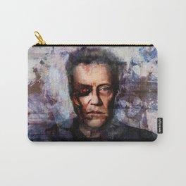 Christopher Walken Terminator Carry-All Pouch