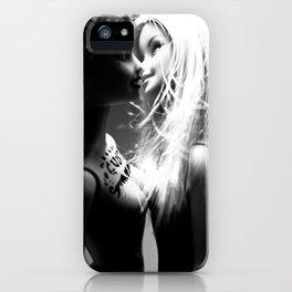 BARBIE 3 iPhone Case