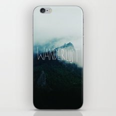 Wanderlust: Columbia River Gorge iPhone & iPod Skin