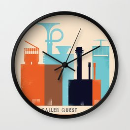 A Tribe Called Quest - Jazz (We've got) Wall Clock