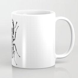 It's never too late Coffee Mug