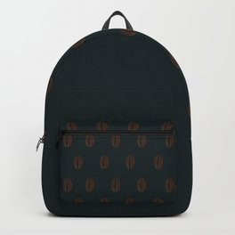 Ethiopian Coffee Bean Backpack