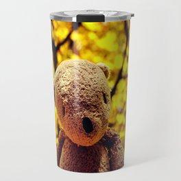 Palin Bear Travel Mug