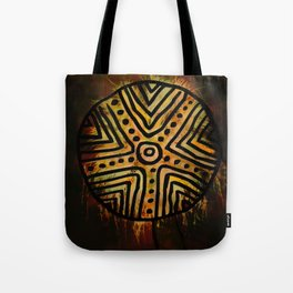 Ancestry / Canary Islands Tote Bag