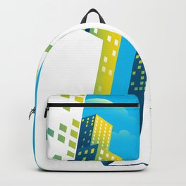Draw The Future Backpack