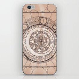 The Unbroken Circle iPhone Skin