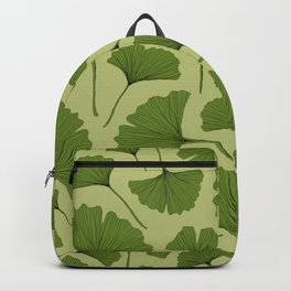 GINKGO LEAF Backpack