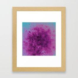 Cataclysm Framed Art Print