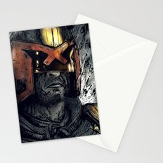 Judgement Stationery Cards