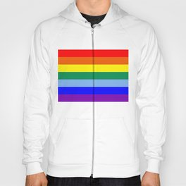 Rainbow Original Hoody