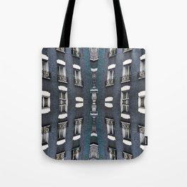 London patterns Tote Bag