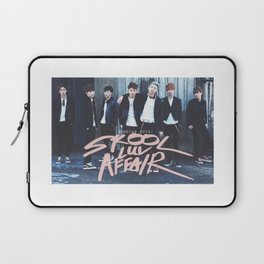 Bangtan Boys BTS Laptop Sleeve