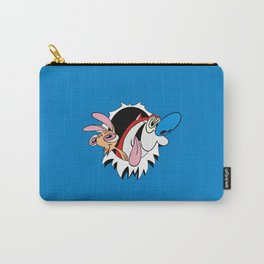 Ren and Stimpy Carry-All Pouch
