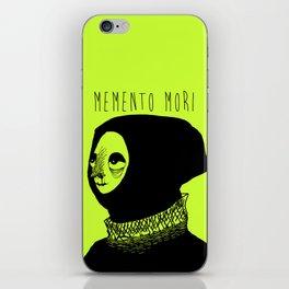 Ma' iPhone Skin