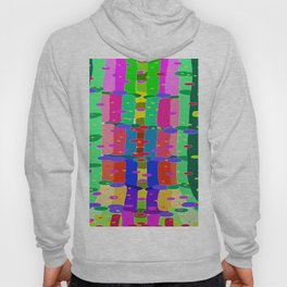 Hippie Forest Hoody