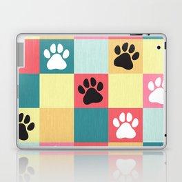 Paws Laptop & iPad Skin