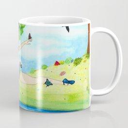 September 2017 Coffee Mug
