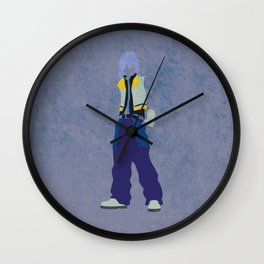Riku Wall Clock