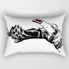 paparazzi Rectangular Pillow