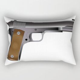 45 Automatic Rectangular Pillow