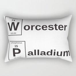 Palladium Rectangular Pillow