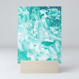 Ocean Waves Mini Art Print
