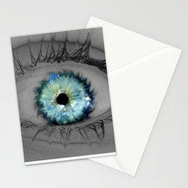 Eye of Atlantis Stationery Cards