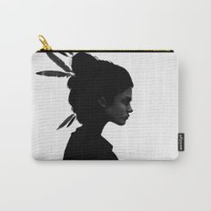 Never Never Carry-All Pouch