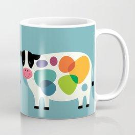 Awesome Cow Coffee Mug