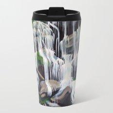 Catawba Falls II Travel Mug