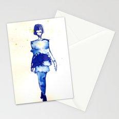 Models Ink 2 Stationery Cards