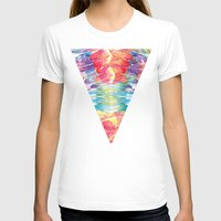boho T-shirts featuring Boho by Marta Olga Klara