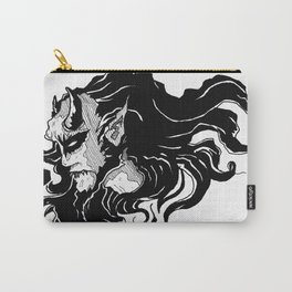 Demon Carry-All Pouch