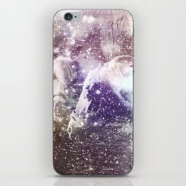 We could all be friends iPhone Skin
