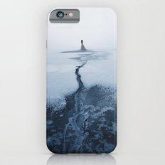Winter's Sorrow iPhone 6 Slim Case