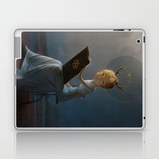 Blameless Vestal Laptop & iPad Skin
