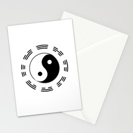 I Ching Stationery Cards