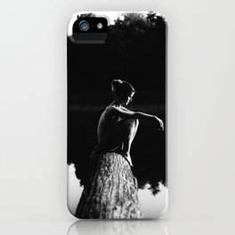 All The Sunsets iPhone Case