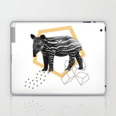 Little Tapir Laptop & iPad Skin