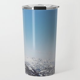 Untersberg, Austria Travel Mug