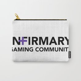 Infirmary gaming comm Carry-All Pouch