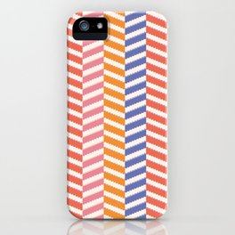 Enid Frill iPhone Case