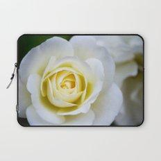 Rose in Bloom Laptop Sleeve