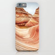 Take a Ride on The Wave iPhone 6s Slim Case