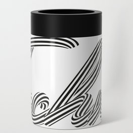 Techno Can Cooler