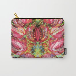 Garden Of Evil Carry-All Pouch